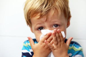 Fight the cold and flu season with these 5 tips.