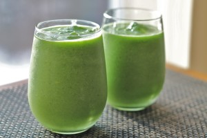 Easily add more greens to your diet!