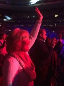 Rock Star Mom