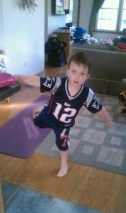 Brady Yoga
