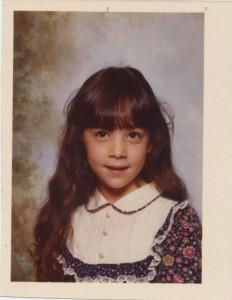 First Grade Jan