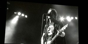 Lessons from Pearl Jam