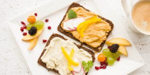Build a BETTER Breakfast with these QUICK & Healthy Options!
