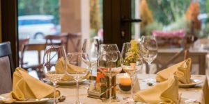 How to eat out at Restaurants and still feel Healthy & Lively